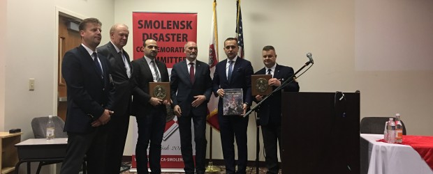 VI Forum Polonijne w Doylestown – Spełniamy patriotyczne obowiązki