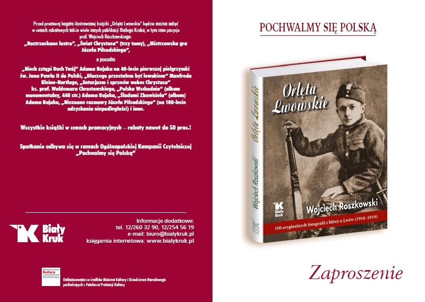 Krakow Bialy Kruk 2019