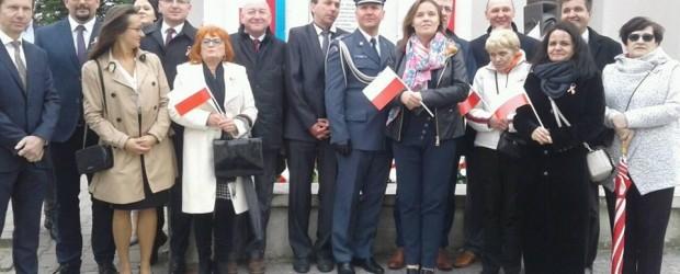 Piotrków Tryb.: Obchody 3 maja