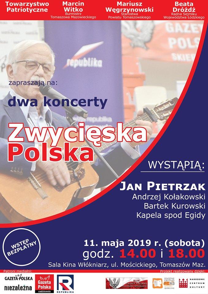 Piotrkow Tryb Pietrzak 2019