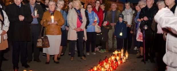 Poznań: Solidarni z prześladowanymi Chrześcijanami
