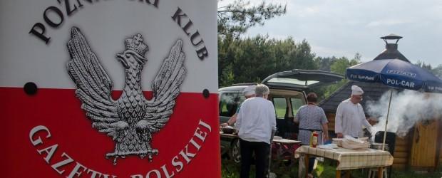 Poznań: Klubowa majówka