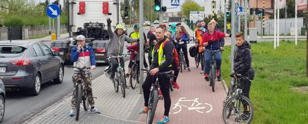 Starogard Gdański: Rajd rowerowy
