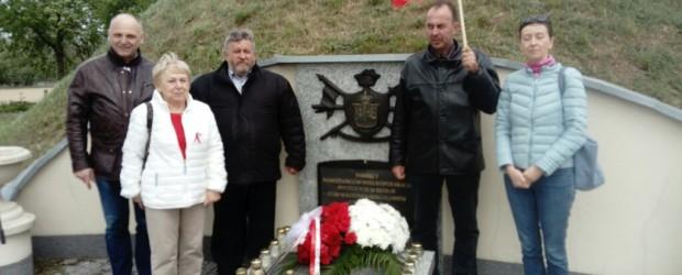 Września: 171 rocznica bitwy pod Sokołowem