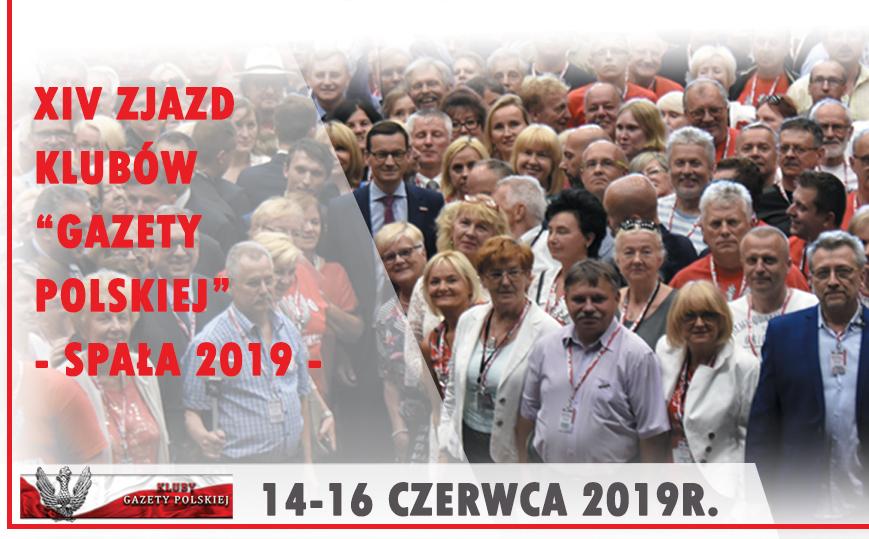 Zjazd Klubwow GP 2019