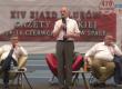 Minister Antoni Macierewicz podczas XIV Zjazdu Klubów Gazety Polskiej w Spale (wideo)