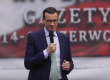 Premier Mateusz Morawiecki podczas XIV Zjazdu Klubów Gazety Polskiej w Spale (wideo)