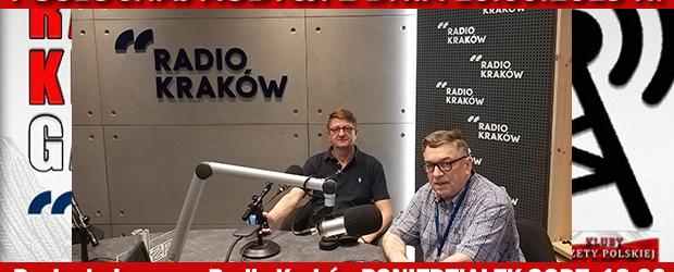 """POSŁUCHAJ AUDYCJI: """"Radiowy Klub Gazety Polskiej"""" – 10.06.2019 r.(audio)"""