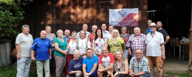 Nowy Sącz: Grill Nowosądeckiego Klubu GP