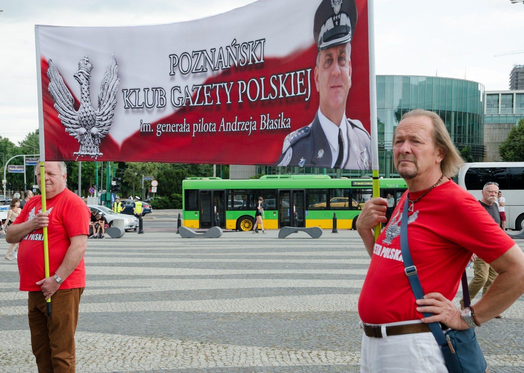 Poznan - uroczystosci Czerwca Foto. A. Karczmarczyk1