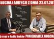"""POSŁUCHAJ AUDYCJI: """"Radiowy Klub Gazety Polskiej"""" – 22.07.2019 r.(audio)"""