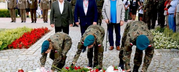 Elbląg II: 75 rocznica Powstania Warszawskiego