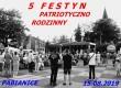 V Festyn Patriotyczno-Rodzinny w Pabianicach