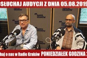 """POSŁUCHAJ AUDYCJI: """"Radiowy Klub Gazety Polskiej"""" – 05.08.2019 r.(audio)"""