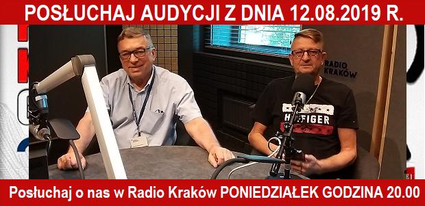 """POSŁUCHAJ AUDYCJI: """"Radiowy Klub Gazety Polskiej"""" – 12.08.2019 r.(audio)"""