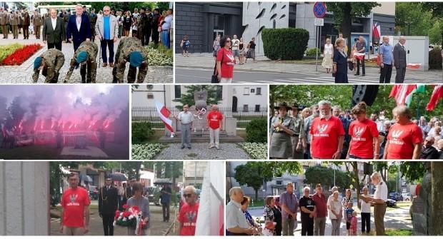 """[Tydzień w Klubach """"GP""""] Kluby """"GP"""" pamiętały o bohaterach Powstania Warszawskiego"""