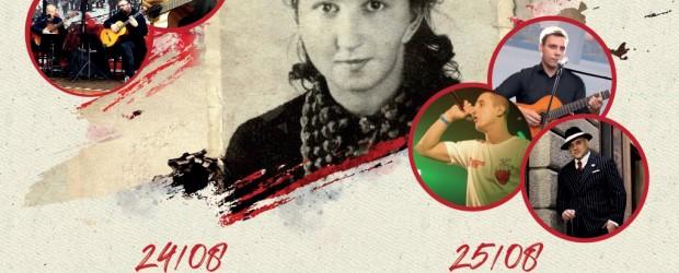 """STAROGARD GDAŃSKI – koncert """"Serce dla Inki"""" oraz uroczystość odsłonięcia tablicy: – 24-25  sierpnia,"""