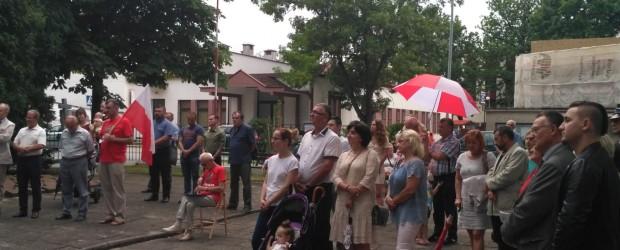 Tarnobrzeg: Rocznica Powstania Warszawskiego