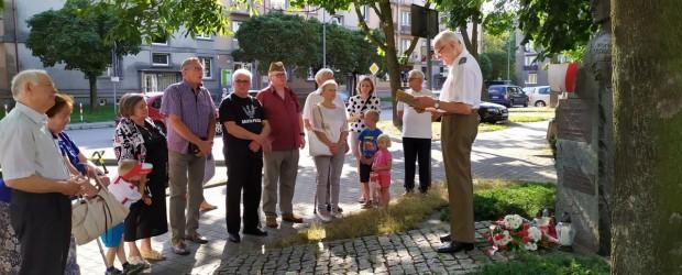 Tychy: 75 rocznica Powstania Warszawskiego