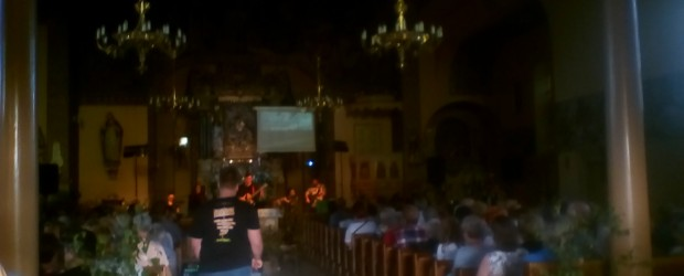 Berlin-Brandenburg: Koncert w Rytlu