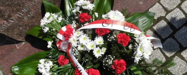 Berlin – Brandenburg: Uroczystości w Szczecinie-97. rocznica założenia ZPwN w Niemczech