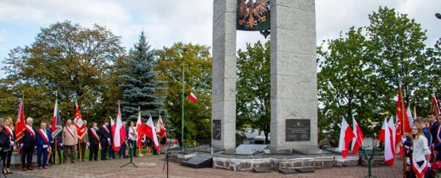 Dzierżoniów II: 80. rocznica podstępnej napaści ZSRR na Polskę