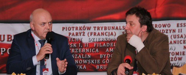 V Nadzwyczajny Zjazd Klubów GP – Panel gospodarczy Jakość polskiej żywności (wideo)