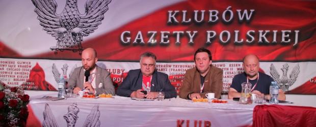 V Nadzwyczajny Zjazd Klubów GP –  Panel dziennikarski (wideo)