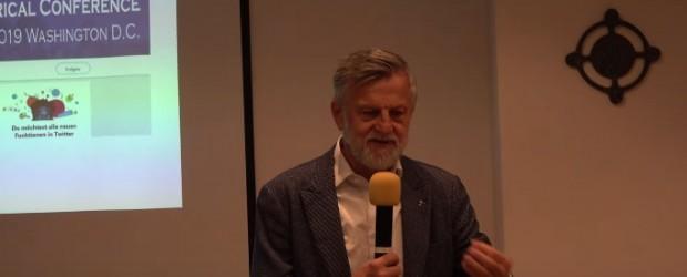 """Prof. Zybertowicz w Berlinie: Trzeba wprowadzić terminy """"antypolonizm"""" i """"polonofobia"""" do obiegu publicznego w wielu krajach (wideo)"""