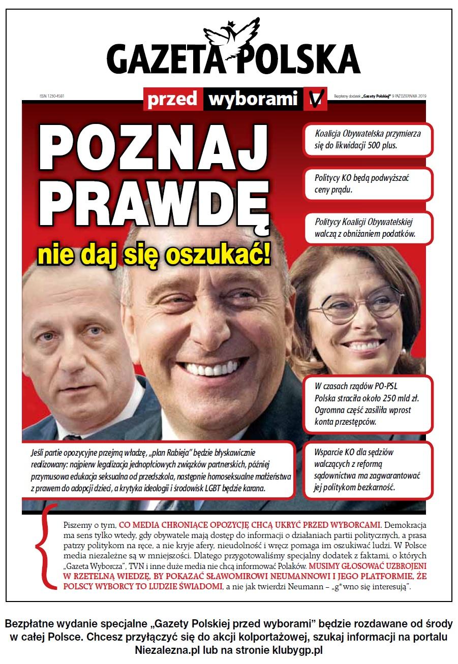Gazety Polskiej _dodatek2019