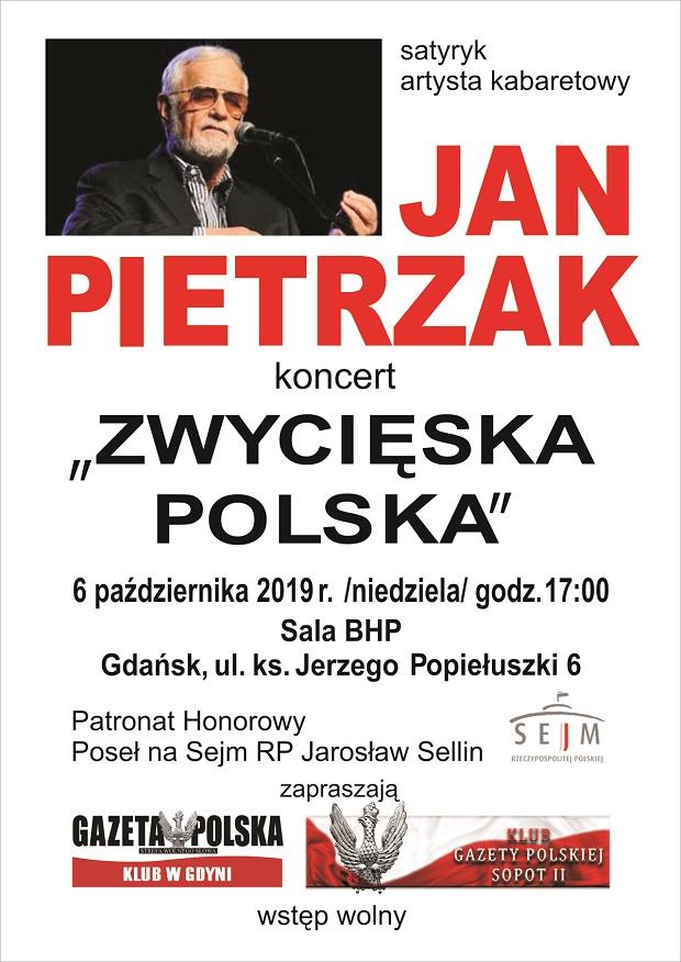 Gdansk - Pierzak 2019