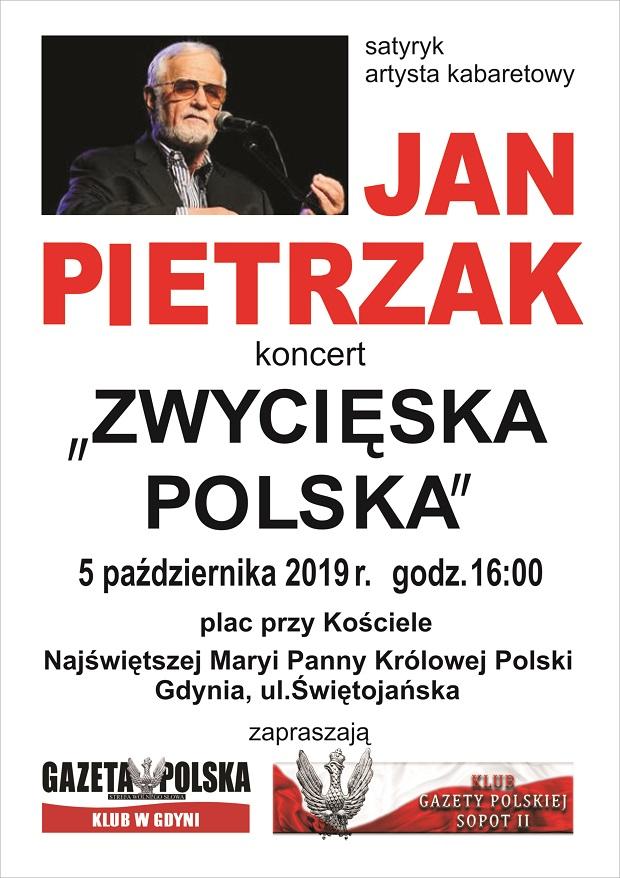 Gdynia- Pierzak 2019