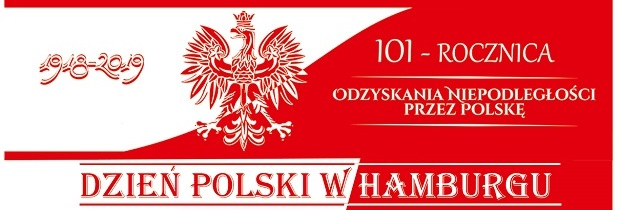 Hamburg – Dzień Polski, 27 października