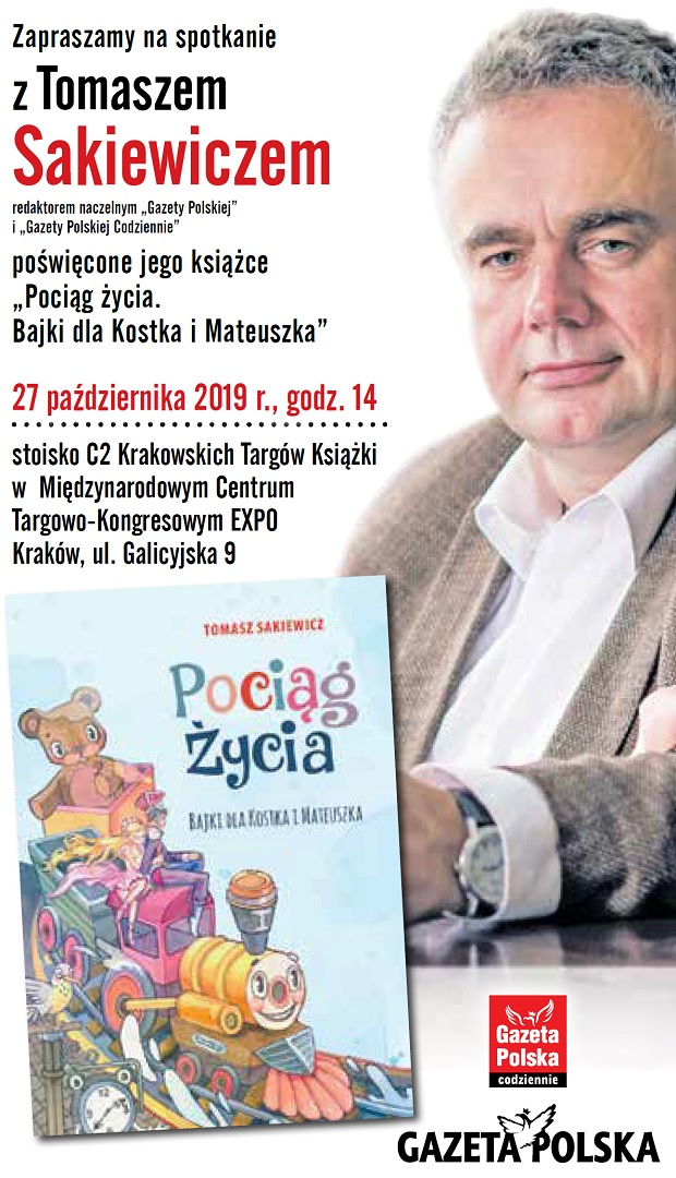 Krakow_Targi Ksiazki 2019