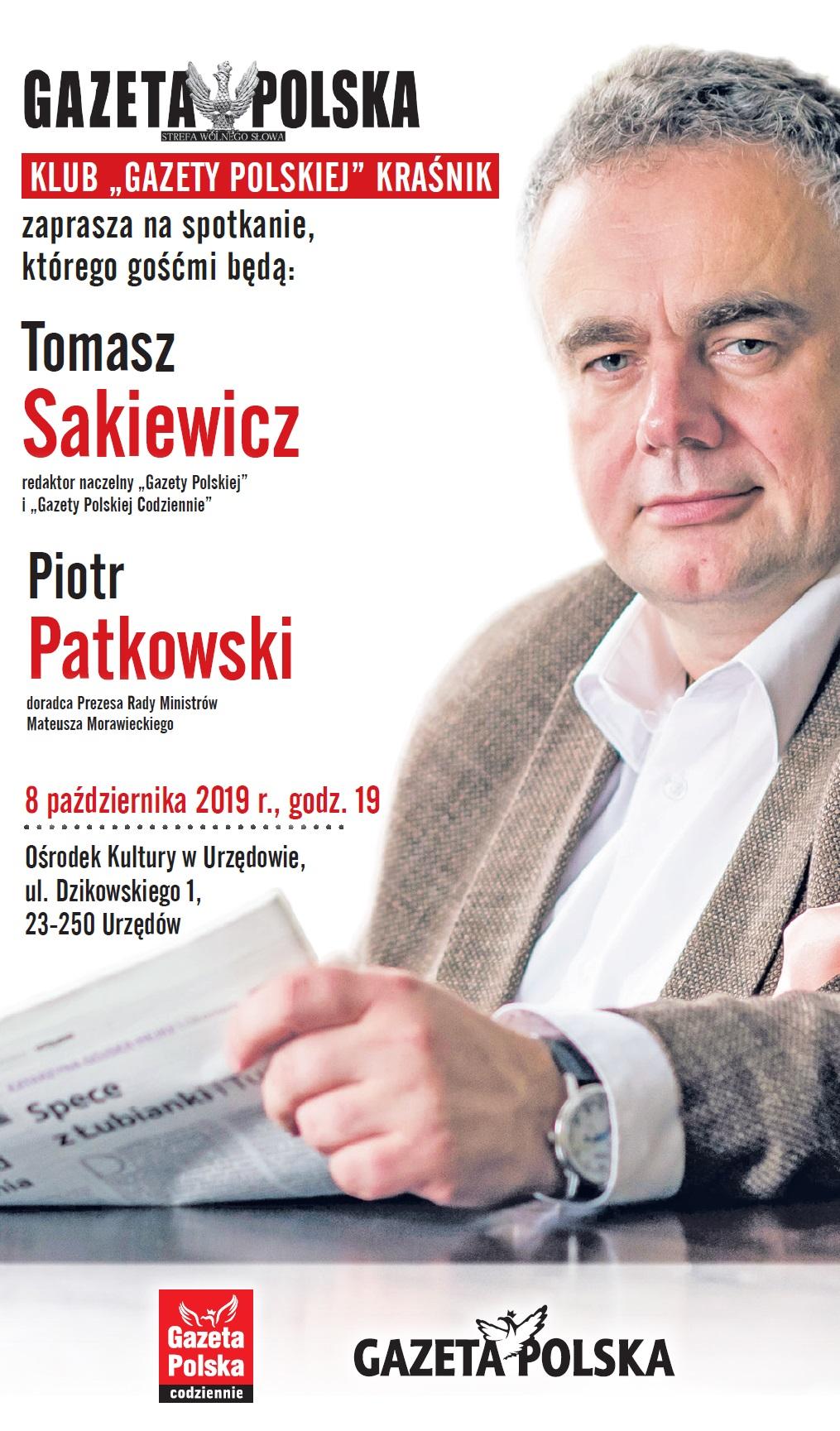 Krasnik Sakiewicz 2019