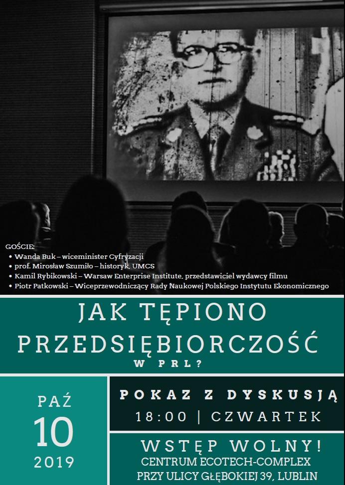 Lublin spotkanie wrzesien2019