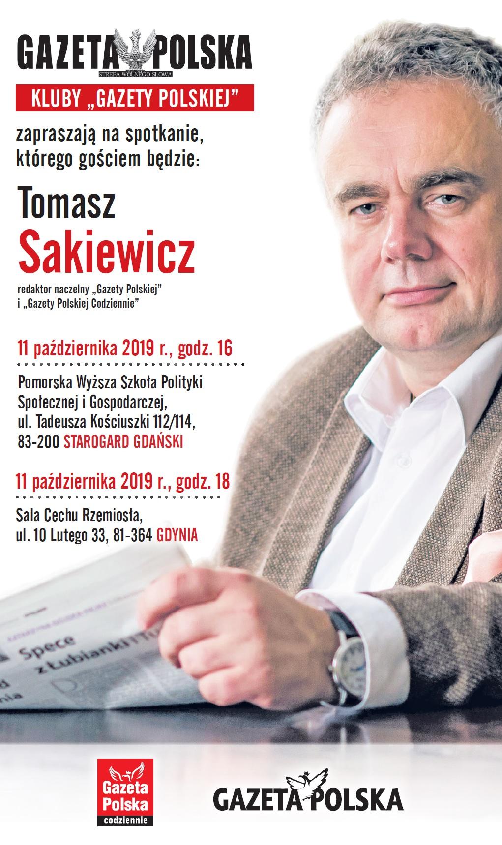Pomorze Sakiewicz 2019