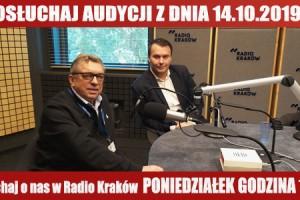 """POSŁUCHAJ AUDYCJI: """"Radiowy Klub Gazety Polskiej"""" – 14.10.2019 r.(audio)"""