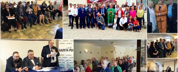 """[Tydzień w Klubach """"GP""""] V Zjazd Klubów """"Gazety Polskiej"""" Europy Zachodniej + FOTORELACJA, WIDEO"""
