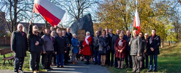W Dzierżoniowie obchody 101. rocznicy odzyskania niepodległości – 11.11.2019.