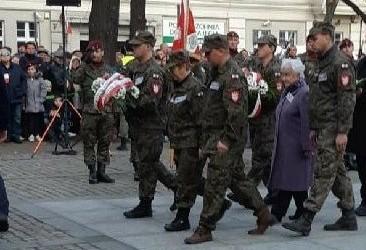 11 listopada w Gliwicach