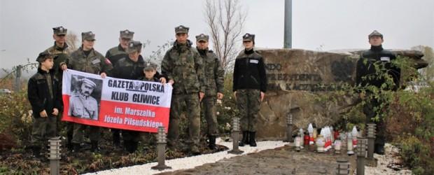 Gliwice: pamięć Ofiarom tragedii smoleńskiej