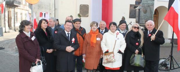 Konin: obchody 101 Rocznicy Niepodległości