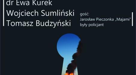 """Wiedeń II – spotkanie z autorami książki pt.""""Powrót do Jedwabnego"""", 23 listopada"""