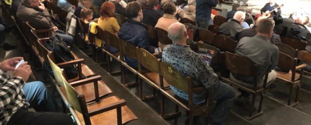 [Wrocław] Spotkanie Klubu Gazety Polskiej z Tomaszem Sakiewiczem