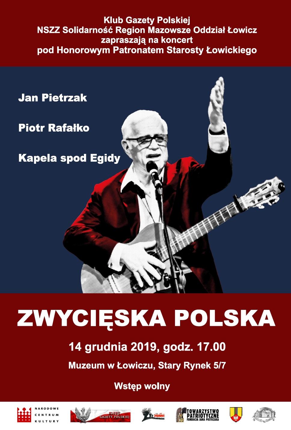 Łowicz Pietrzak 2019