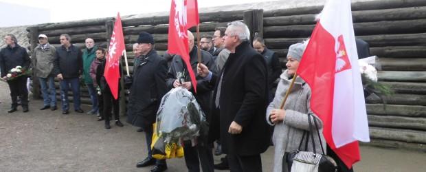 Berlin-Brandenburg: 80. rocznica Sonderaktion Krakau – złożenie hołdu profesorom krakowskich uczelni