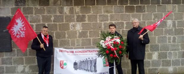 Berlin-Brandenburg: Msza św. polowa w KL Sachsenhausen