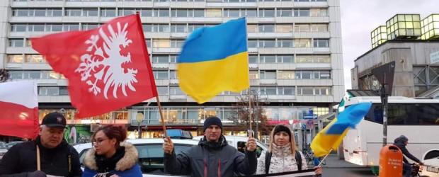 Berlin-Brandenburg: Upamiętnienie ofiar Hołodomoru na Ukrainie