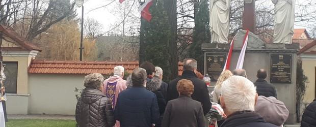 Czaniec: Msza święta za ofiary stanu wojennego